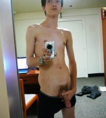Horny Guy With Cam Jacking Off Hard