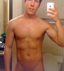 Hot Gay Boy With Naked Body Exposed On Cam