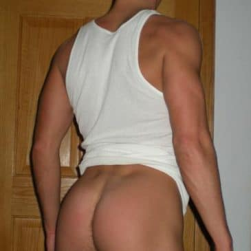 Gay Boy With Nice Firm Ass