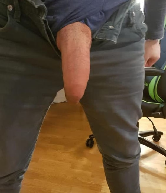 Big Thick Cock